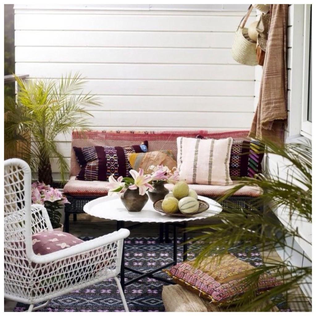 De casi todo un poco mas peque os patios y terrazas for Terrazas para patios pequenos