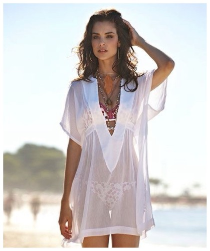Tendencias 5 Looks De Playa Para Lucir Fabulosas